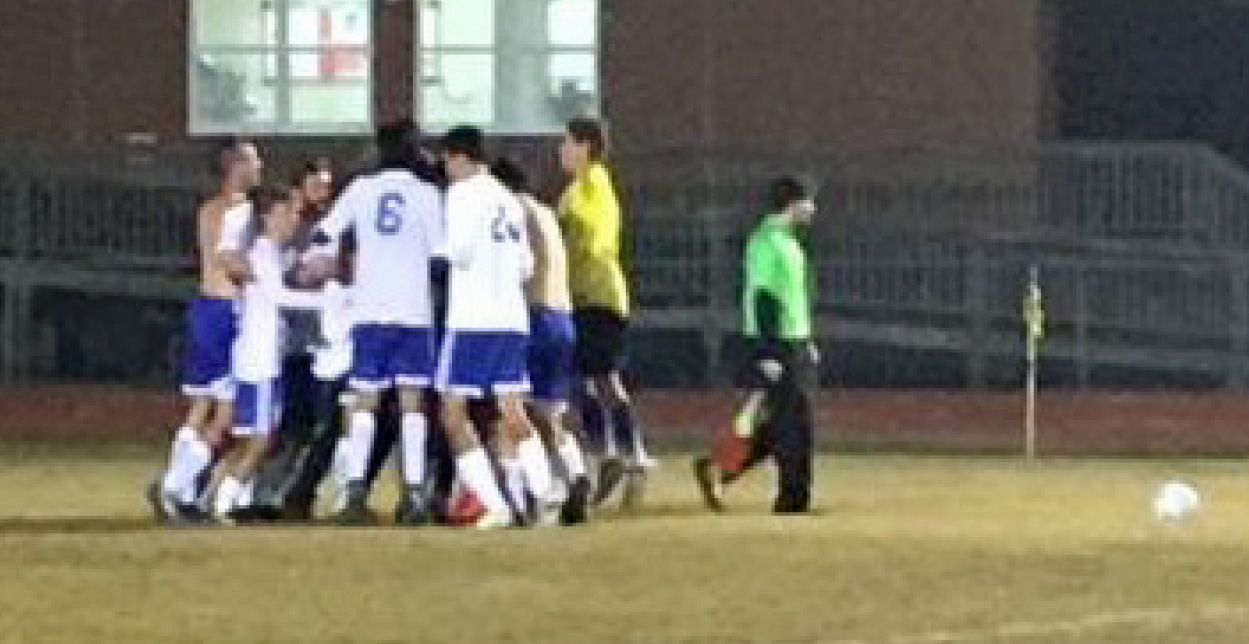 Pass Pirates upset Bay Tigers in soccer shoot-out