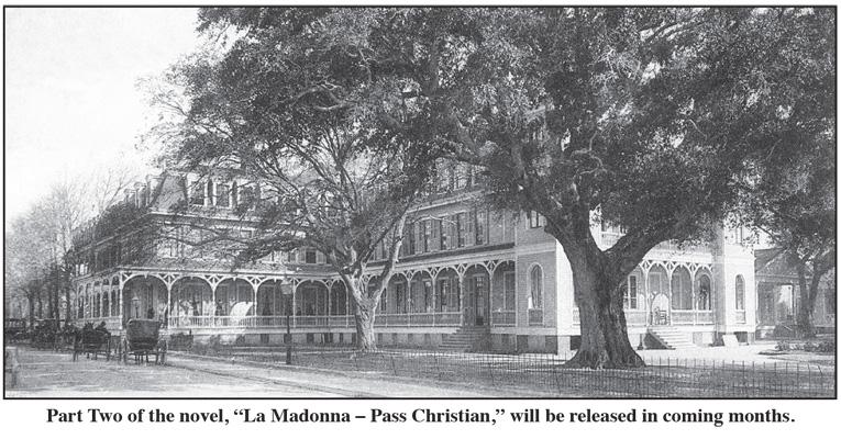 Historian resurrects story of 'La Madonna'