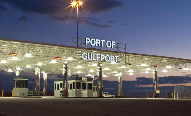 Food Company Brings in Two New Vessels to Port of Gulfport