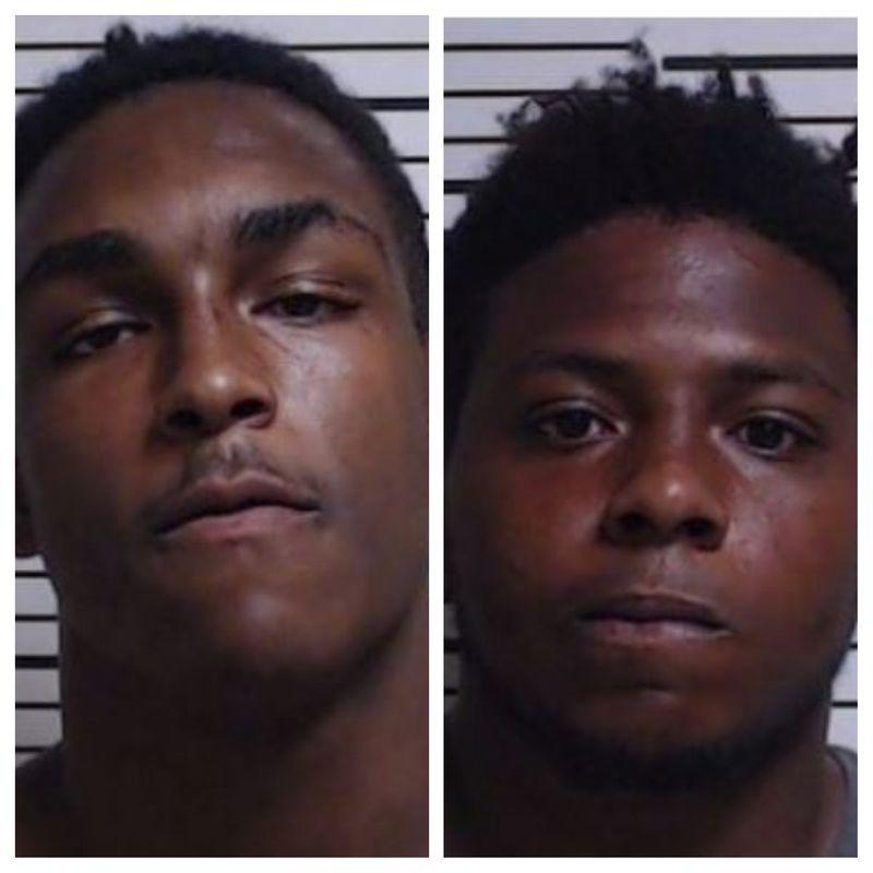 TWO HARRISON COUNTY MEN SENTENCED AFTER JUDGE REVOKES RELEASE