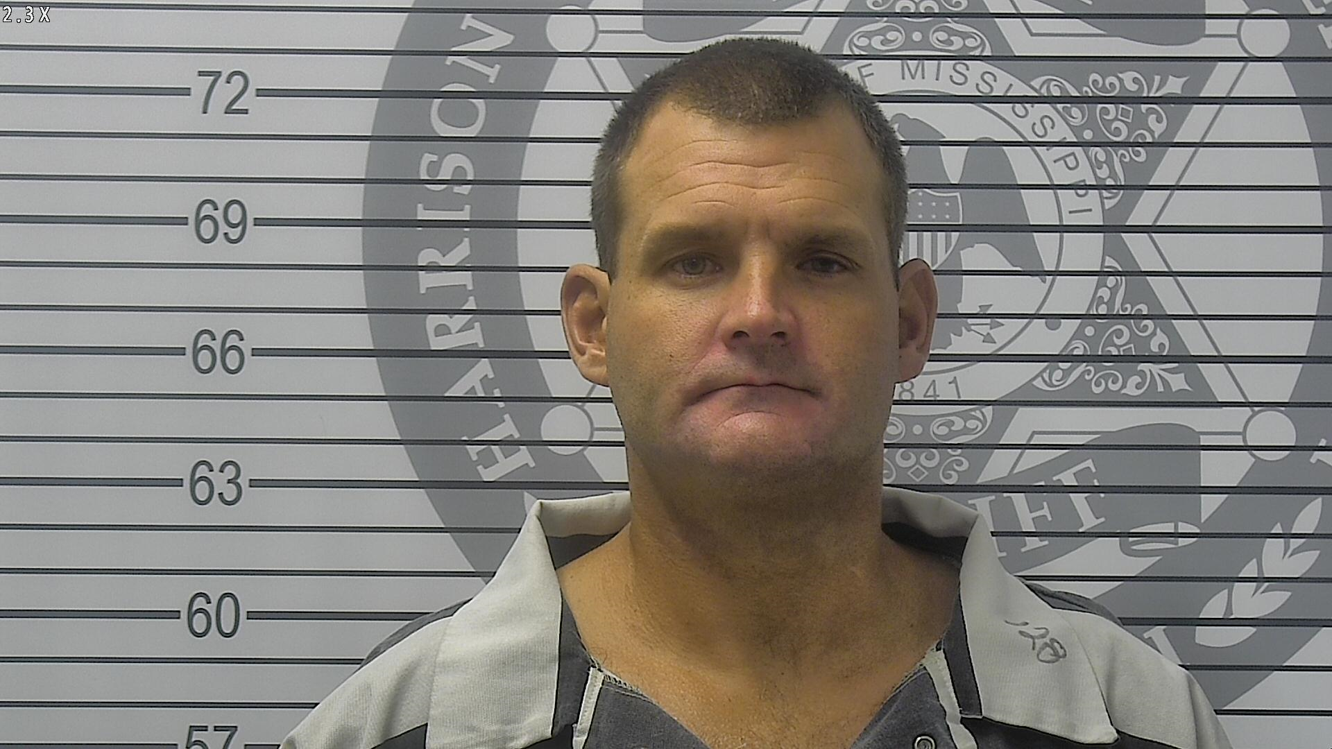 GULFPORT MAN SENTENCED TO 6 YEARS AFTER FOURTH DUI FELONY