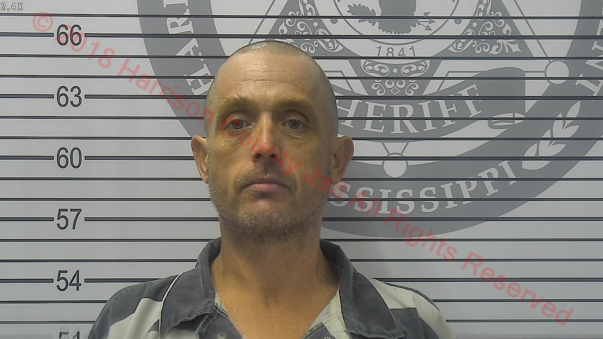 SUSPECT ARRESTED FOR BURGLARY AFTER VIDEO SURVEILLANCE
