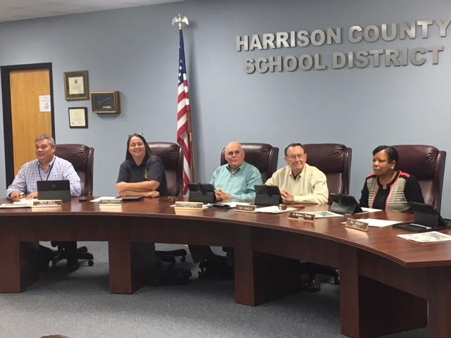HARRISON COUNTY SCHOOL BOARD CHANGES HOMESCHOOL POLICY