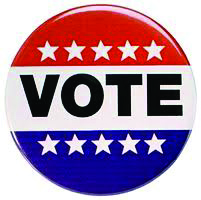 VOTE TODAY!  Federal Midterms & Judicial Elections