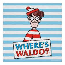 WHERE'S WALDO ASKS:  Where's the Short-Term Rental Ordinance?