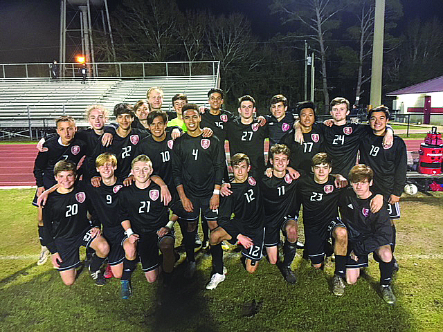 BEARCATS SOCCER TEAMS REPEAT IN SOUTH STATE APPEARANCES