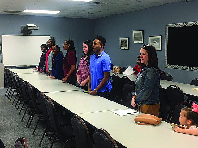 County School Board Updated on West Harrison Project