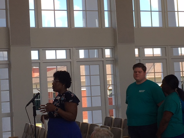 Presentations & Discussion Dominate Long Beach Board of Aldermen Meeting