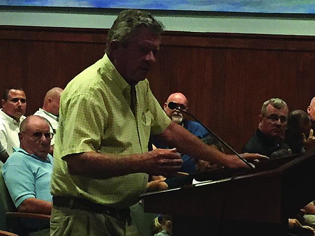Pass Christian Board Approves Short Term Rental Ordinance