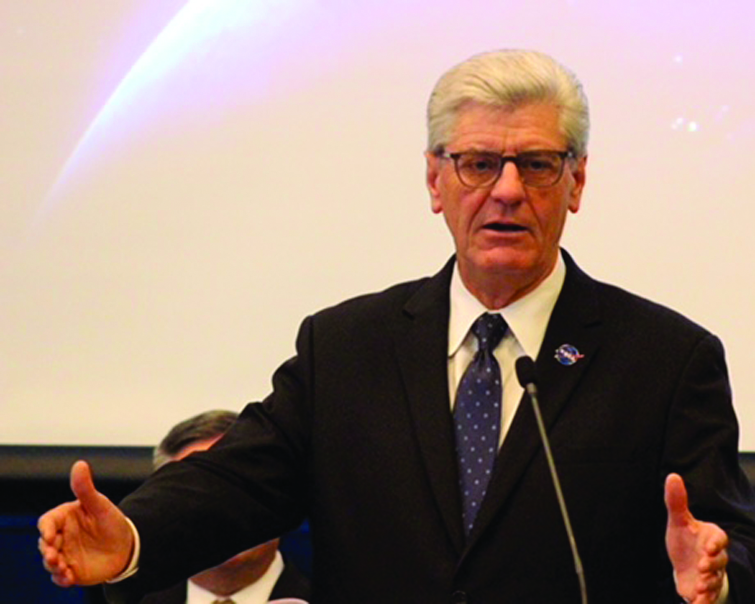 Governor Enacts Mississippi Space Force