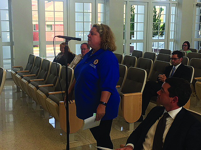 Long Beach Board Permits New Cell Tower