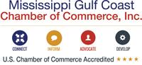 Member of Mississippi Coast Chamber