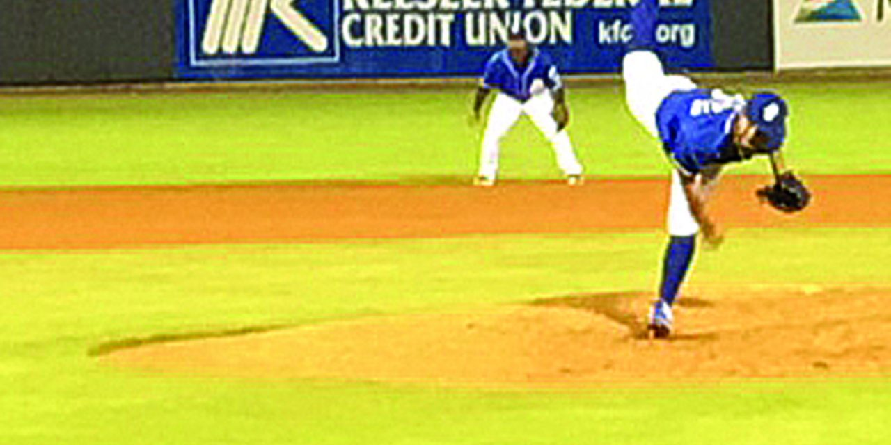 Tough to the End:  Shuckers Fall in Final Game of Championship