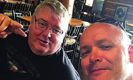 Local Law Enforcement Mourn Fallen Officer