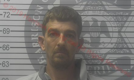 Sheriff Arrests Suspect for Drugs and Firearms Charges