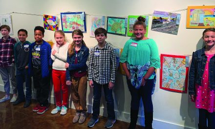 2019 Children in the Arts Winners