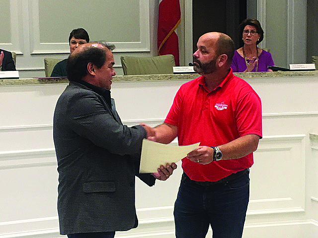 Long Beach Mayor Vetoes Board Approving Lease Option