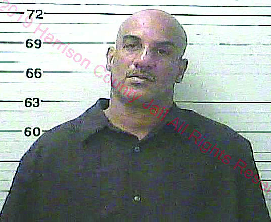 Gulf Coast Fugitive Bowers Found Dead in Texas