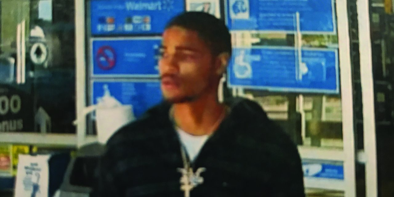 Robbery Suspect Sought in Pass Christian