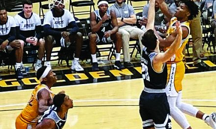 Southern Miss Outperforms Loyola in Second Half for 74-54 Win