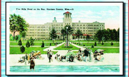 Gulf Coast History:  Pine Hills Hotel & Golfing Lodge