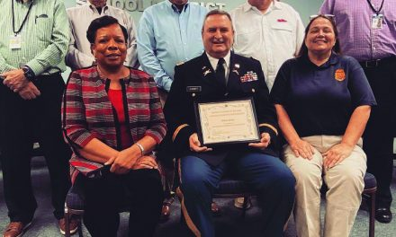 Harrison County Schools Honor Teacher & Administrator of the Year