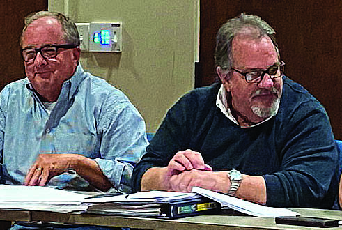 Pass Christian PC Recommends Stricter RV Park Standards