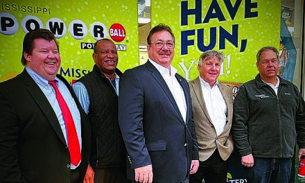 With a Little Luck and Some Tenderness – Mississippi Finally Brings Powerball