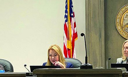 Supervisors Amend Budget for Sheriff Lease Change