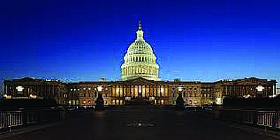 Lawmakers Reach Deal on Economic Stimulus Package