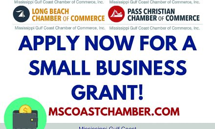MGCCC Offers Small Business Grants