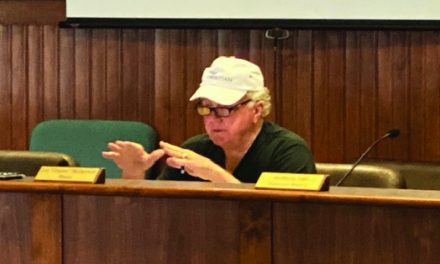 Pass Christian Board Approves Executive Order