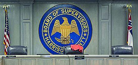 Supervisors Continue County Business