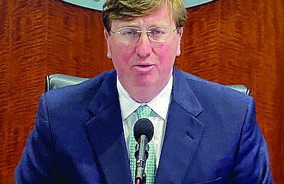"""Governor Declares """"Safe Return for Mississippi"""""""