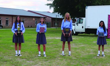 OLA Presents Outstanding Awards to 2020 Class