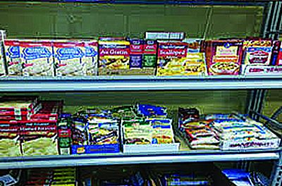 Peoples Bank Gives Back to Pass Christian Food Pantry