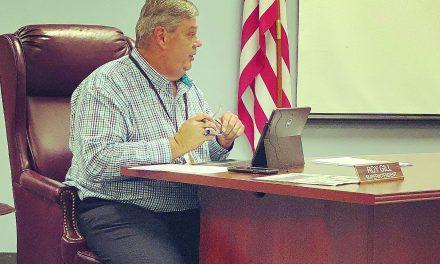 Harrison County Superintendent to Retire