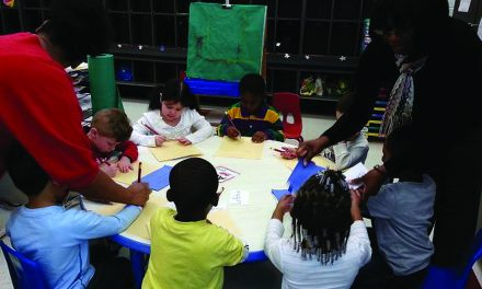 Mississippi's Head Start Helps Families Complete Census