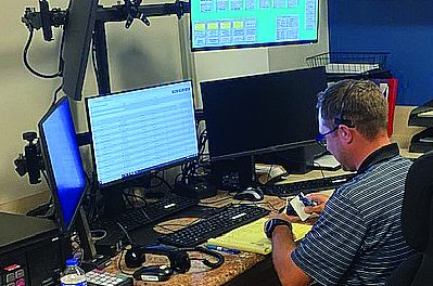 PCPD Brings Back the Dispatch