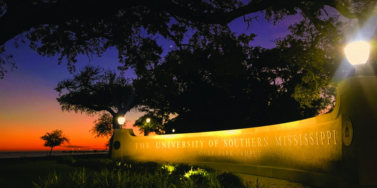 USM Forms Partnership with Air Force Air University