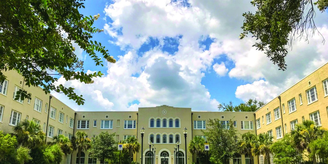 USM Among Nation's Best Online Bachelor's Programs for Veterans