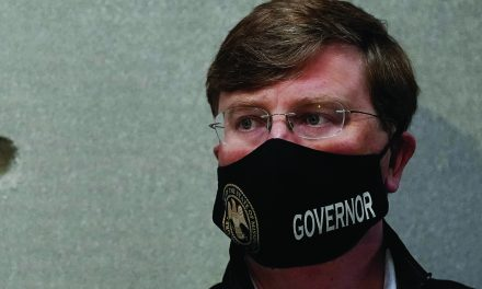 Governor Issues Mask Mandates for Certain Counties
