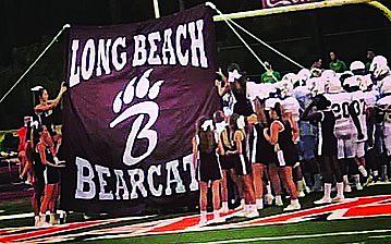 Bearcats Beat Hurricanes 21-12 to open Season