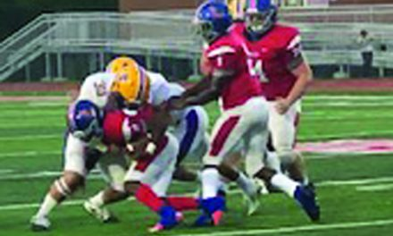 Tornadoes too strong for Pirates