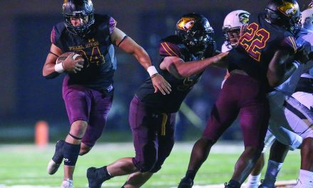 Pearl River Lands Smith First Wildcat Win in Thrilling Fashion