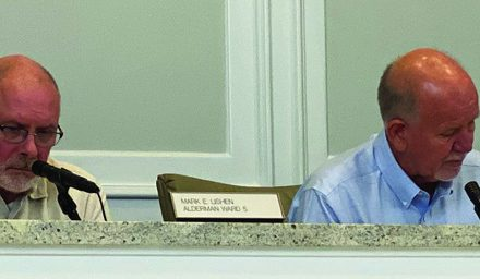 Long Beach Ratifies Johnson, Ends Port Commission