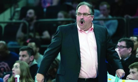 Stan Van Gundy Agrees to Become Pelicans Coach