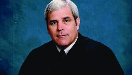 Mississippi Coast Federal Judge Gex Passes Away