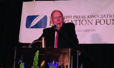 Former Mississippi Governor Winter Passes Away
