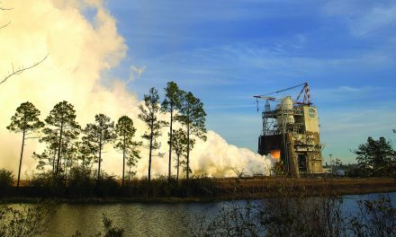 NASA Takes Steps to Resume SLS Testing Work